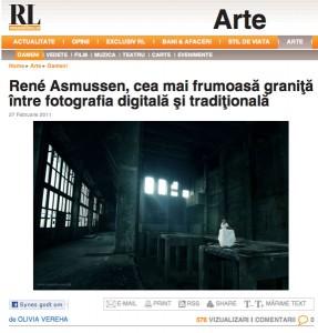 artikel om fotograf