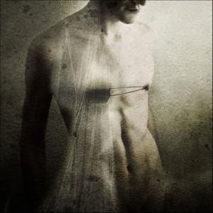 fotograf med kroppen som motiv
