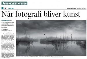 fotograf rene asmussen i jyske vestkysten