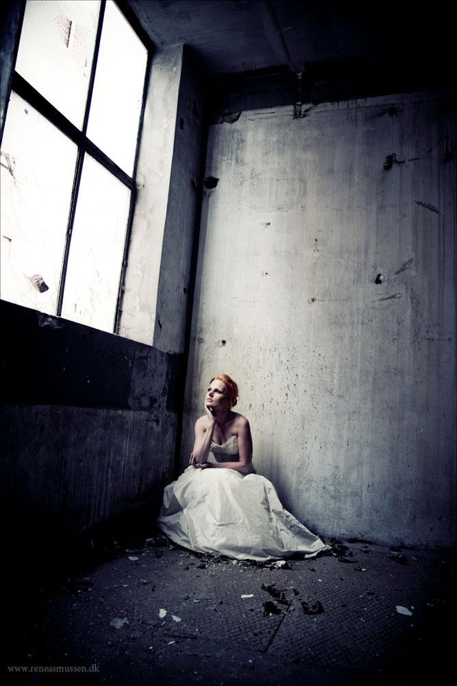 portraetfotografering